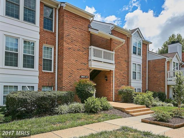 2604-c Arlington Mill Drive, Unit 3 Image #1