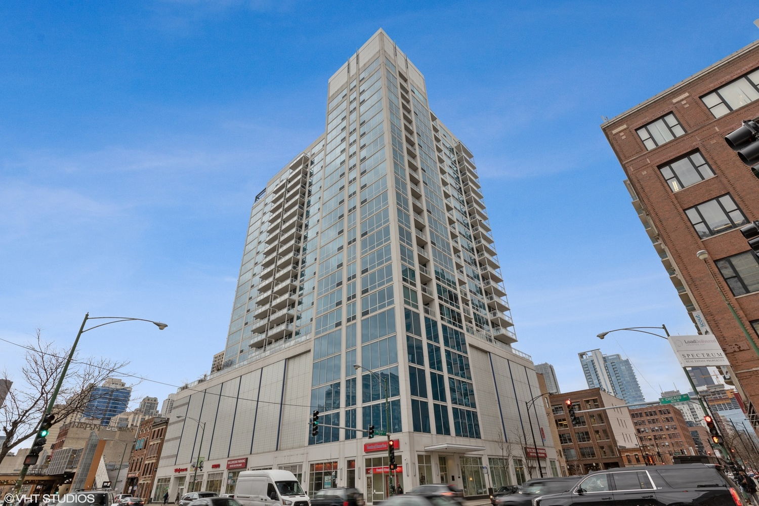 757 North Orleans Street, Unit 1809 Chicago, IL 60654
