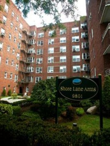 9801 Shore Road, Unit 2E Image #1