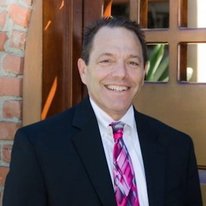 Ron Greenwald, Agent in San Diego - Compass