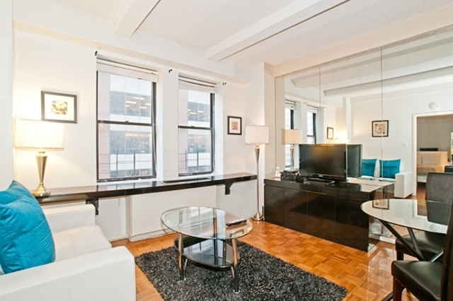 150 West 51st Street, Unit 1127 Image #1