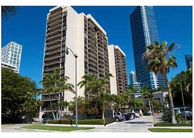 1450 Brickell Bay Drive, Unit 1903 Image #1