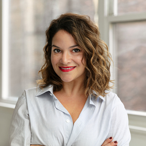Shari Matluck, Agent in NYC - Compass