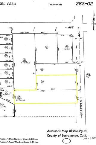 Homes for Sale near Rio Americano High School in Sacramento ...