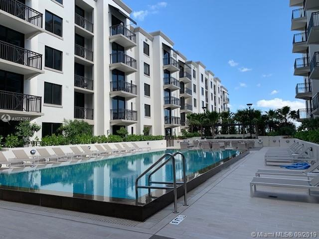 301 Altara Avenue, Unit 417 Coral Gables, FL 33146