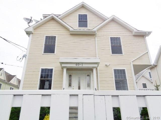 40 Ferris Avenue, Unit 1 Norwalk, CT 06854