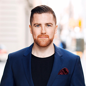 Shane Boyle,                       Agent in NYC - Compass
