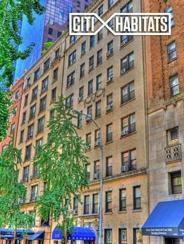 142 East 49th Street, Unit 9D Image #1