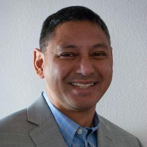 Vince Pereira, Agent in San Francisco - Compass