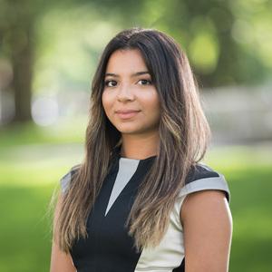 Zarya Miranda,                     Agent in Greater Boston - Compass
