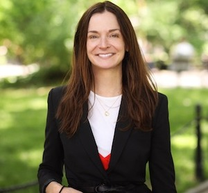 Annie Churchill,                       Agent in NYC - Compass