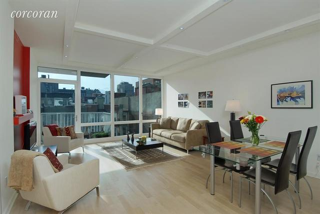 340 East 23rd Street, Unit 5M Image #1