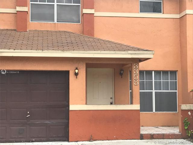 3358 Northwest 198th Terrace Miami Gardens, FL 33056