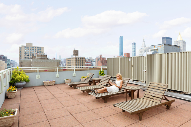 250 East 30th Street, Unit 7C Manhattan, NY 10016