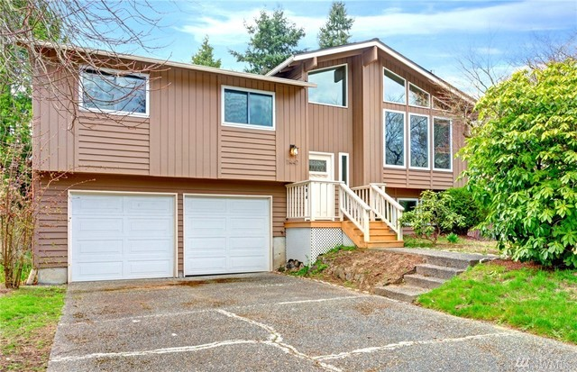 11447 110th Avenue Northeast Kirkland, WA 98033