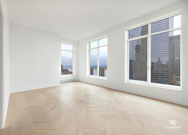 30 Park Place, Unit 42E Image #1