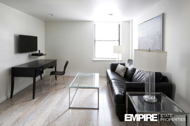 150 West 51st Street, Unit 1904 Image #1