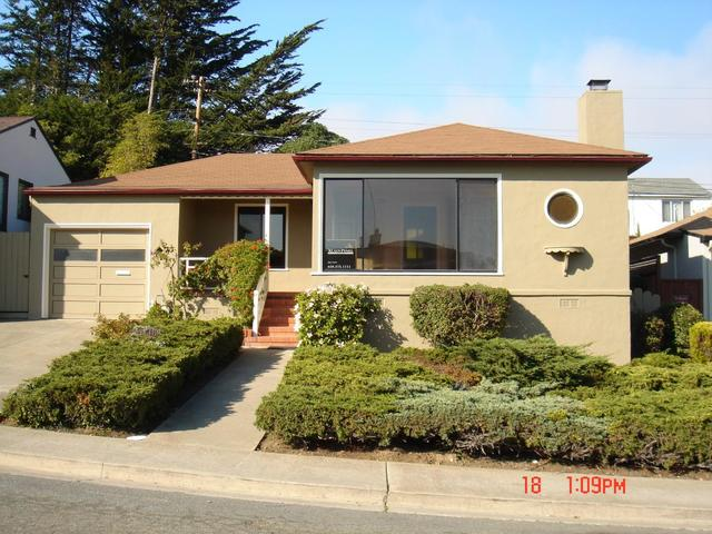 416 Hazelwood Drive South San Francisco, CA 94080