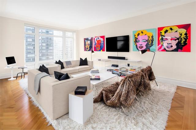 15 Central Park West, Unit 16M Image #1