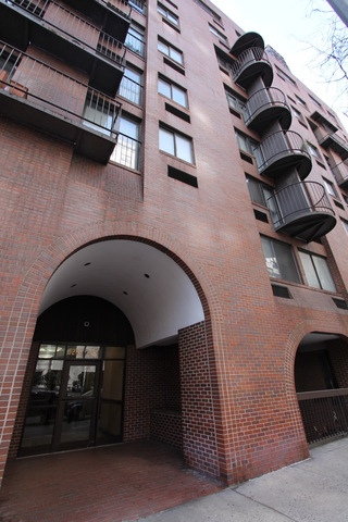 320 East 65th Street, Unit 618 Image #1