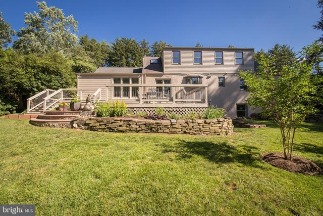 6115 West Mill Road, Flourtown, PA 19031 | Compass