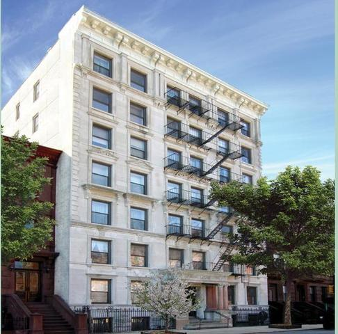 42 West 120th Street, Unit 4A Image #1