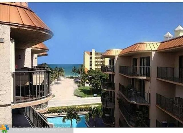 2029 North Ocean Boulevard, Unit 408 Image #1