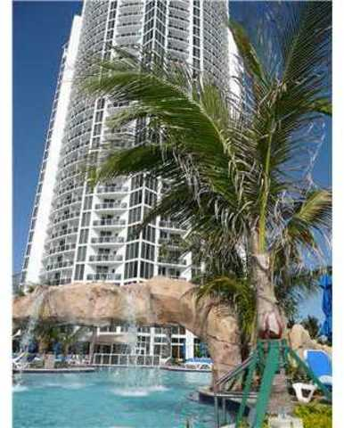 18001 Collins Avenue, Unit 614 Image #1