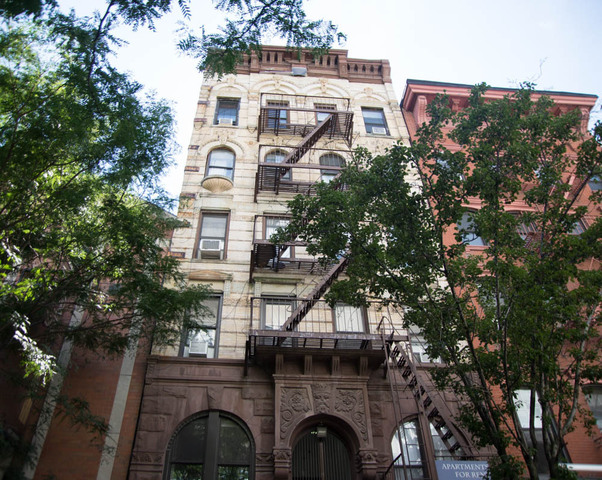 218 East 6th Street, Unit 8 Image #1