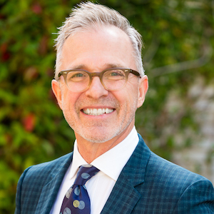Jim Fisher, Agent in San Francisco - Compass