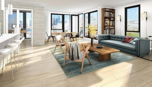 45 West 3rd Street, Unit 321 Image #1