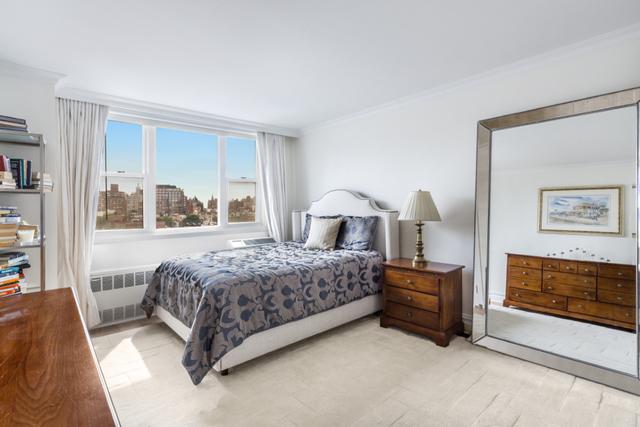 61 Jane Street, Unit 12E, Manhattan, NY 10014 | Compass