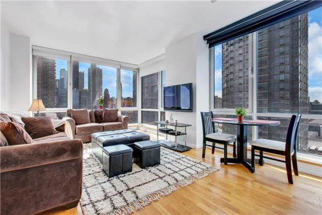 635 West 42nd Street, Unit 16G Image #1