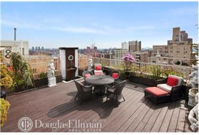 65 East 96th Street, Unit PHS Image #1