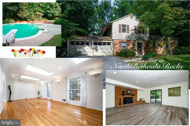 11117 Whisperwood Lane North Bethesda, MD 20852