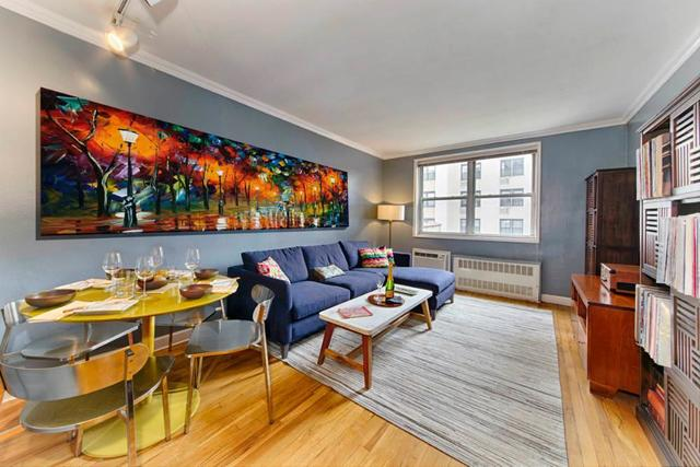320 East 35th Street, Unit 7F Image #1