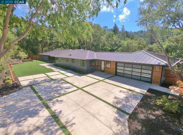 5 Heather Lane, Orinda, CA 94563 | Compass