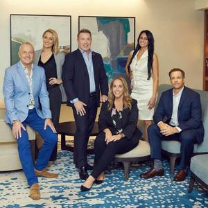 The Echea Group, Agent Team in Miami - Compass