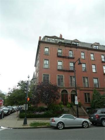 149 Beacon Street, Unit 1 Image #1