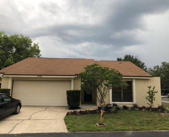 1422 Forest Hills Drive Winter Springs, FL 32708