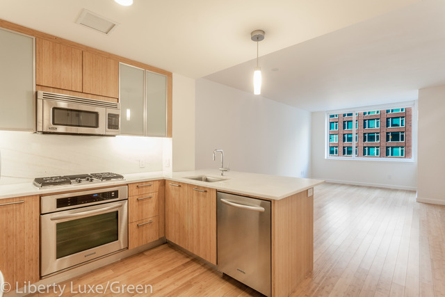 300 North End Avenue, Unit 8J Manhattan, NY 10282