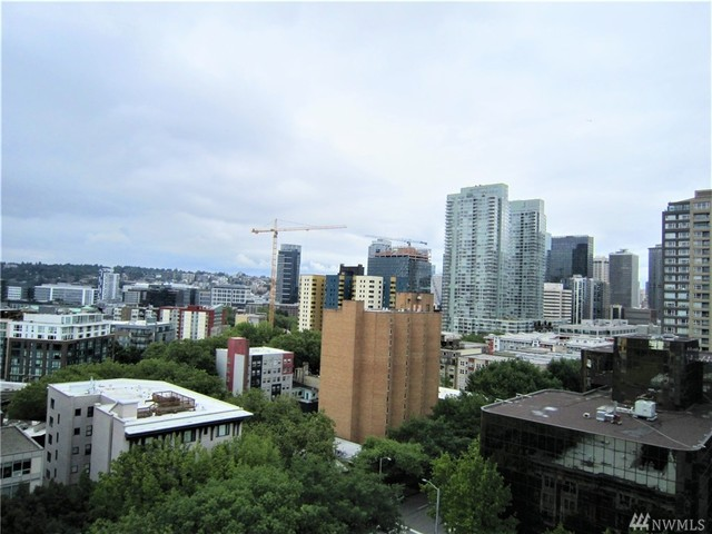 2720 3rd Avenue, Unit 707 Seattle, WA 98121