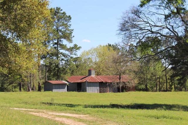 1840 North Butch Arthur Road Coldspring, TX 77331