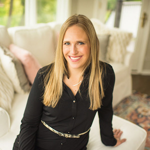 Kelly Stetler, Agent in Chicago - Compass