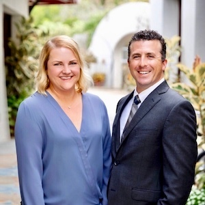 Graham and Kelly Fine Homes, Agent Team in San Diego - Compass