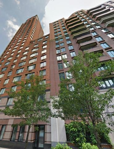 377 Rector Place, Unit 12L Image #1