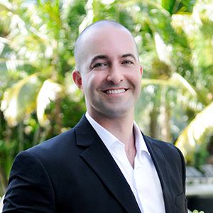 Dan Moroco, Agent in Miami - Compass