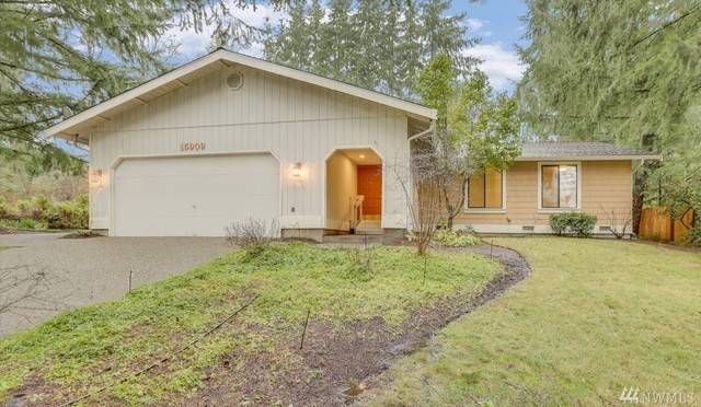 15909 Southeast 178th Street Renton, WA 98058