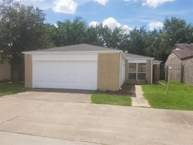 12412 Newbrook Drive Houston, TX 77072