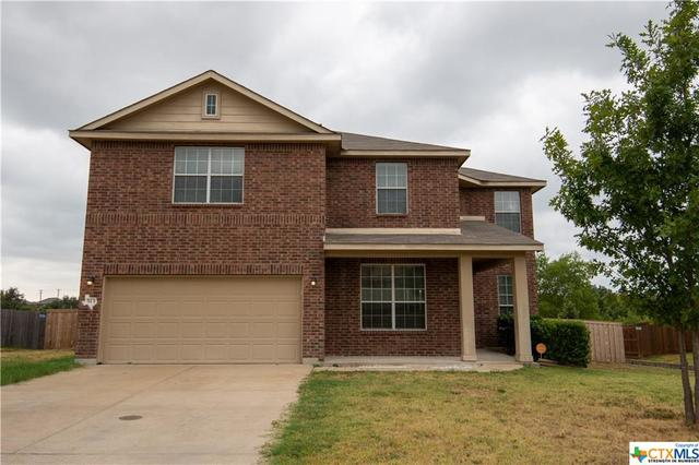 513 Cattail Circle Harker Heights, TX 76548